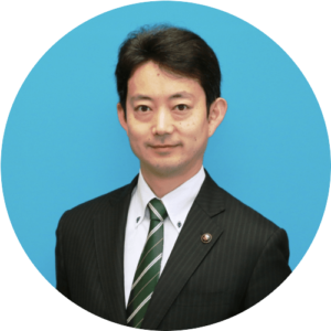熊谷 俊人 千葉市長