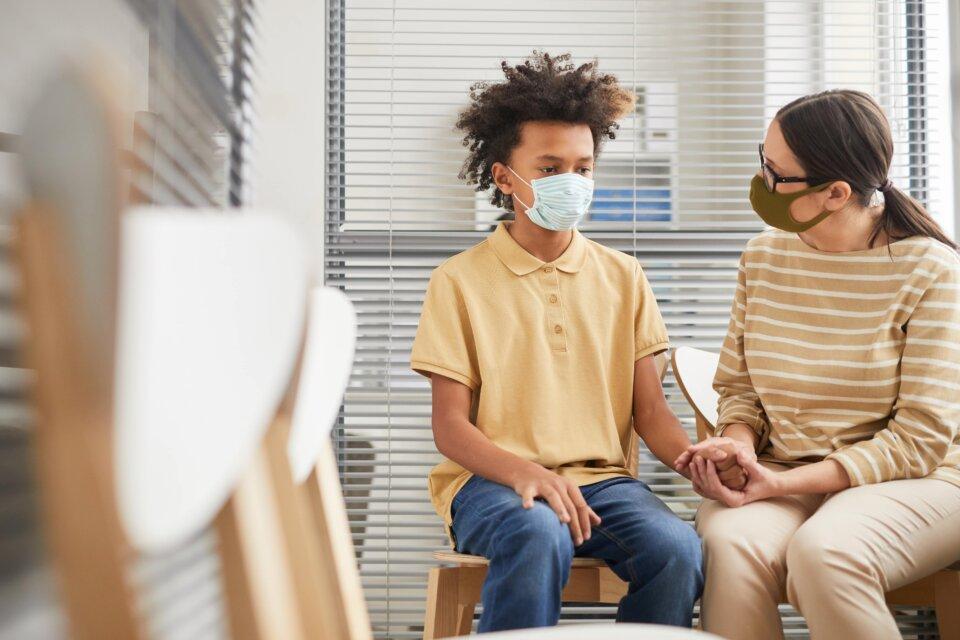 ワクチン 心理的抵抗